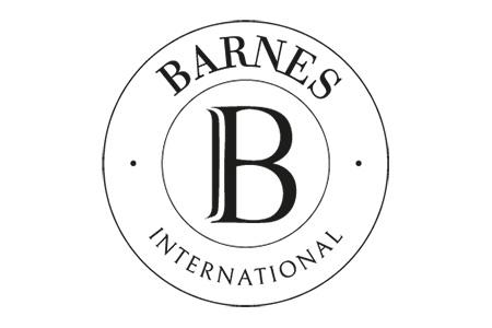 BARNES BEAULIEU-SUR-MER