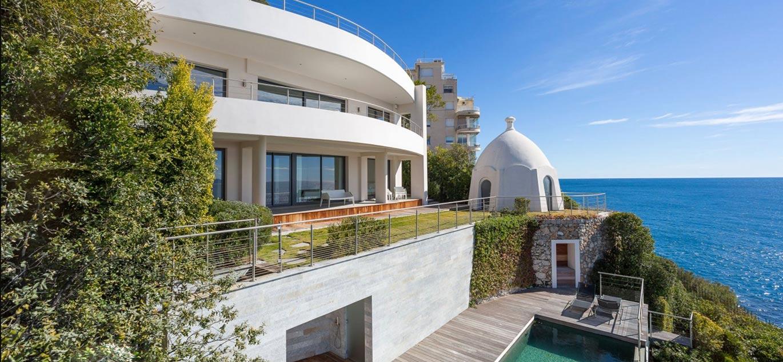 Nice - France - Maison, 6 pièces, 4 chambres - Slideshow Picture 3